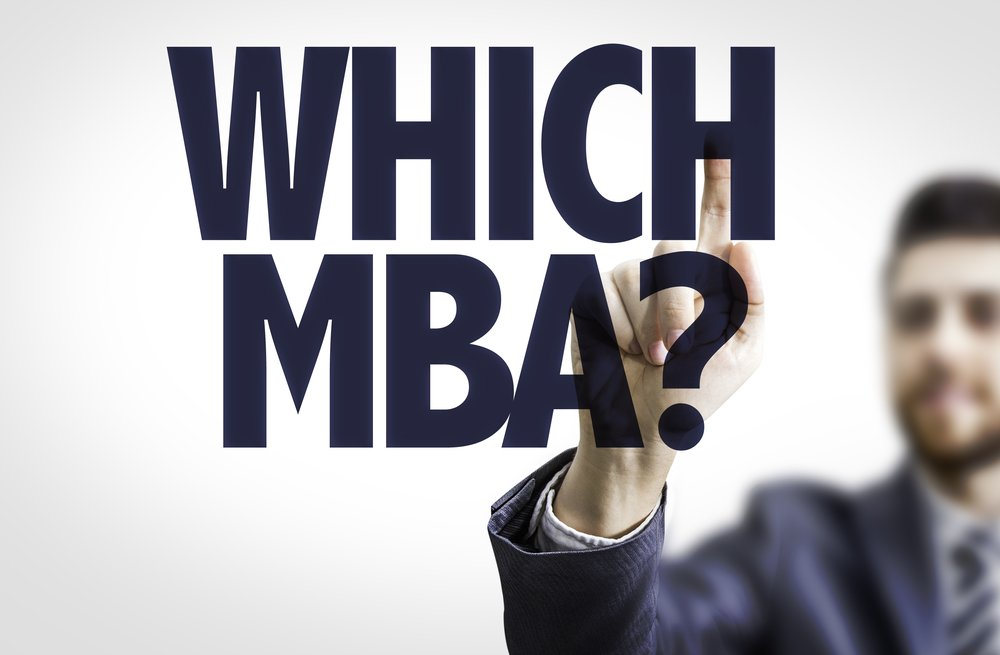 The relevance of an MBA
