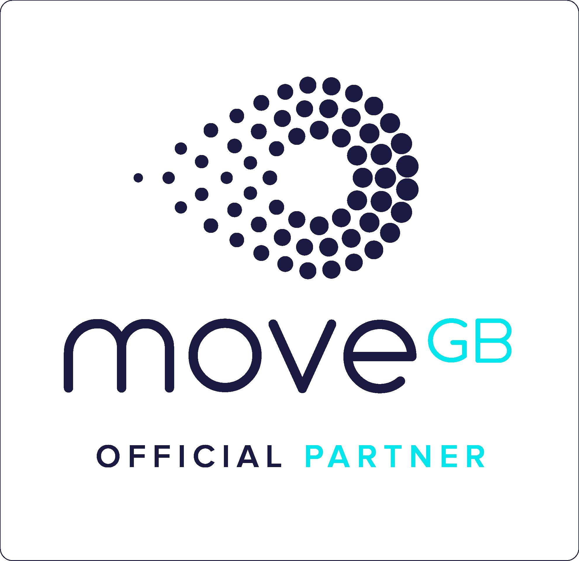 Move GB logo