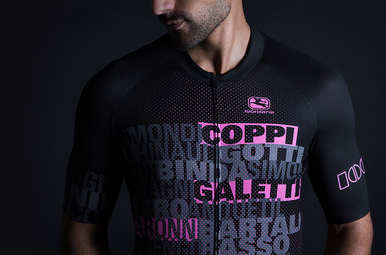 Celebrate 100 Years of the Giro with Our Commemorative Kit
