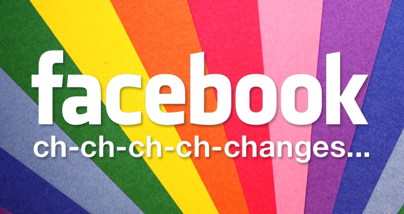 how to change the username on facebook again