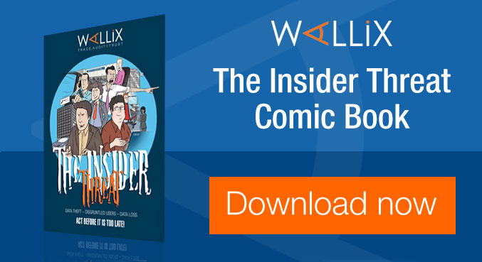 IT Security & High Risk Users Management Blog   WALLIX   WALLIX Products