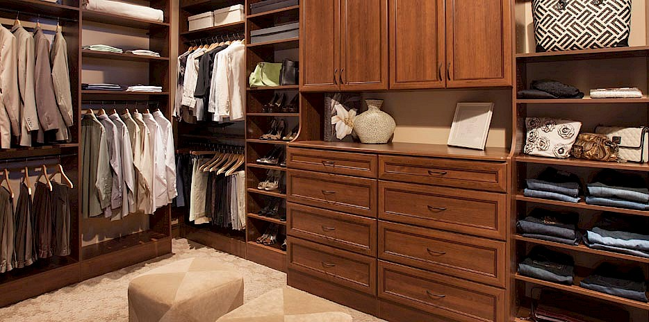 Gentil ... Custom Walk In Closet U0026 Organizers   Seattle ...