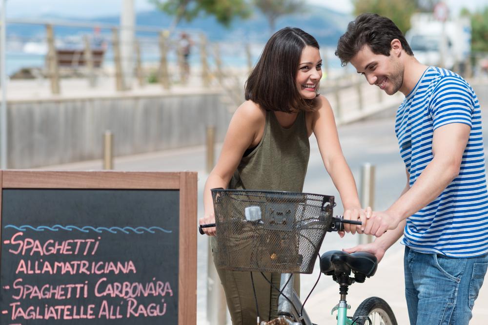 انواع الدراجات الهوائية مناسبة لأي فندق أو منتجع سياحي
