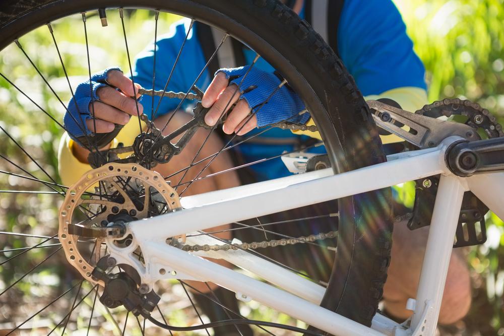 محبي ركوب الدراجات الهوائية و الفنادق العالمية