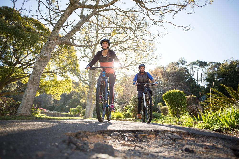 7 حيل تجعل التسويق العقاري ممتع كـ ركوب الدراجات