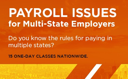 American payroll association apa 2018 multi state issues fandeluxe Images