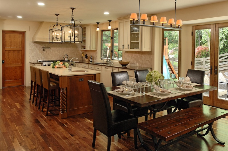 6 Favorite Breakfast Room Or Casual Dining Design Ideas