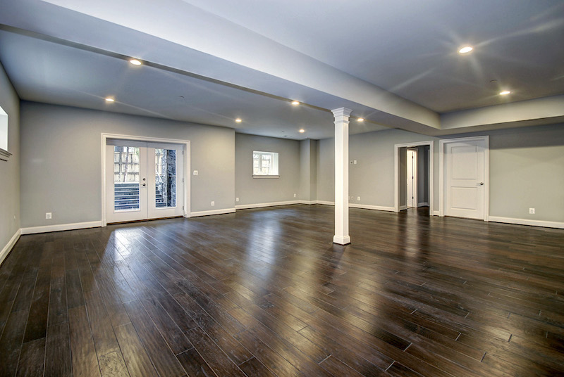 6 Tips For Basement Remodeling In The Washington DC Area