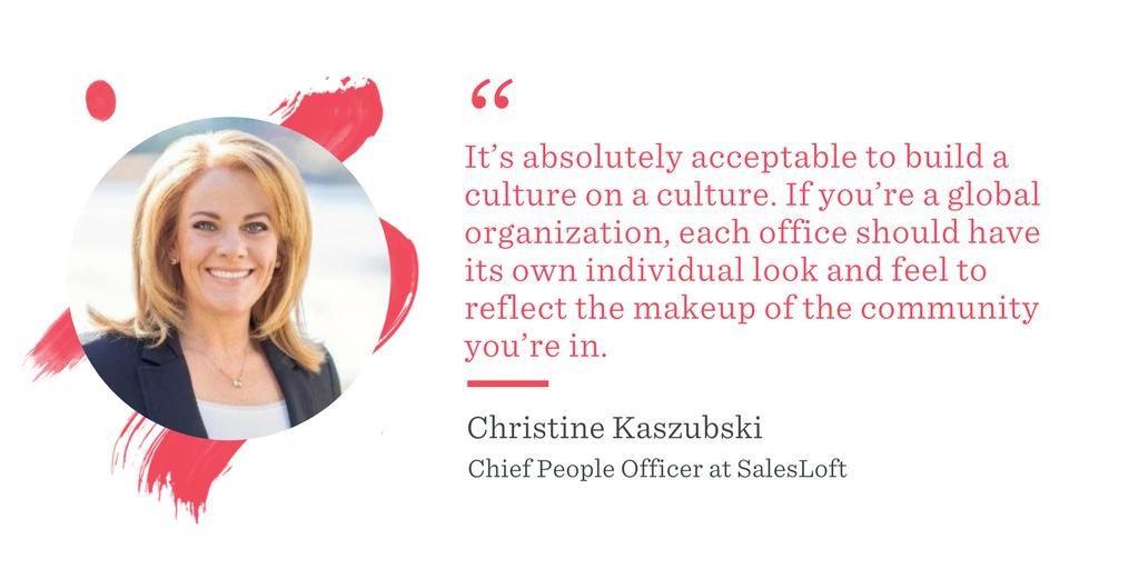 Christine Kaszubski