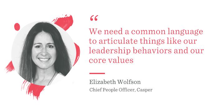Elizabeth Wolfson Quote