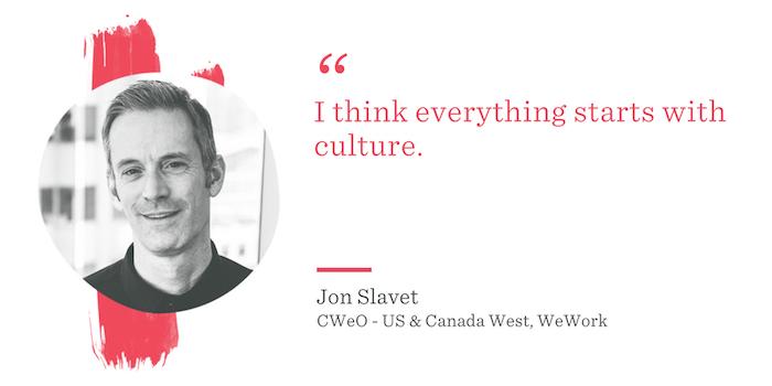 Jon Slavet Quote