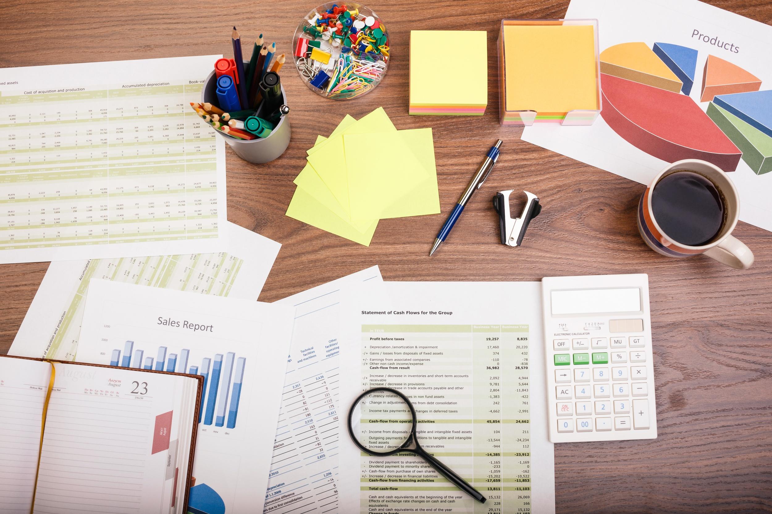 Employee survey types