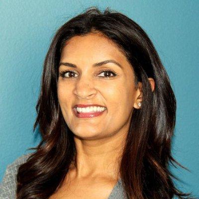 HR Expert Seema Desai