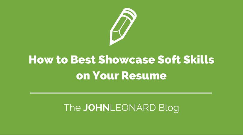 John Leonard Employment