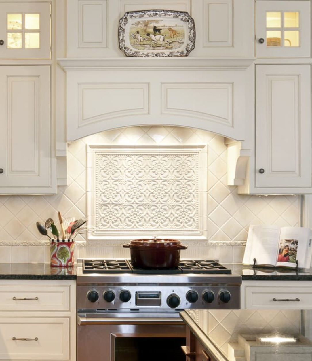 Top 10 Creative Kitchen Backsplash Trends