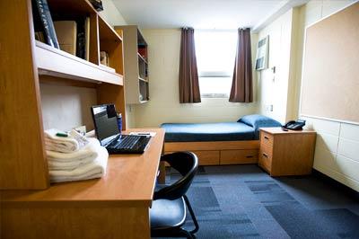 Ryerson-Room
