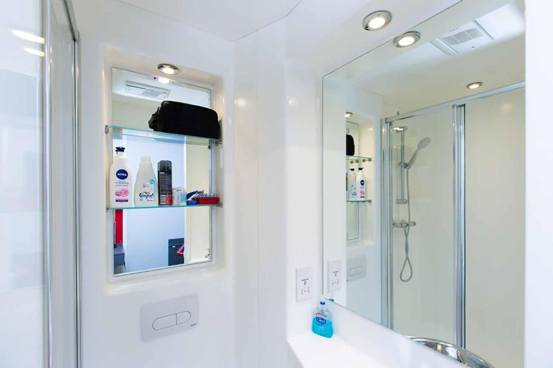 Cambridge_Acc_Study Inn Residence_Bathroom_01