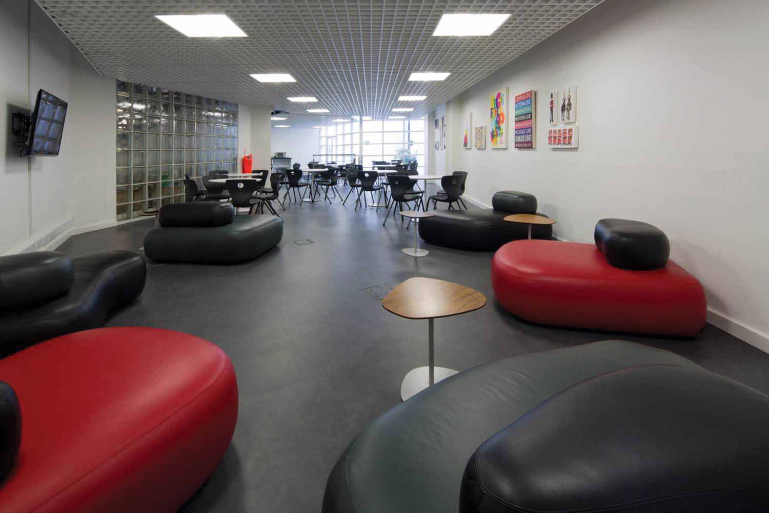 London Central_School_Student area_01