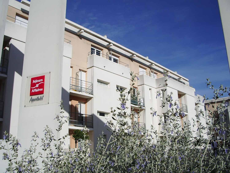 La Rochelle_Résidence_Les Minimes_Exterior_01