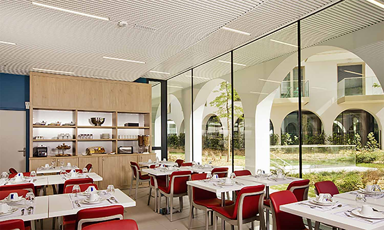 Paris_Acc_Gare de Lyon Residence_Dining Area_01