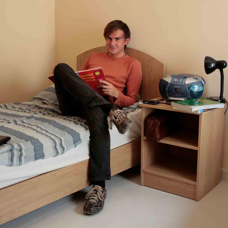 Student Apartment (4)