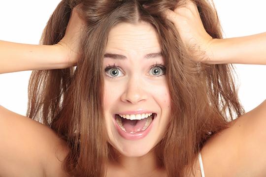 principale- stress damage skin