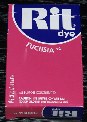 Rit dye for plastic acrylic sheets and plexiglass
