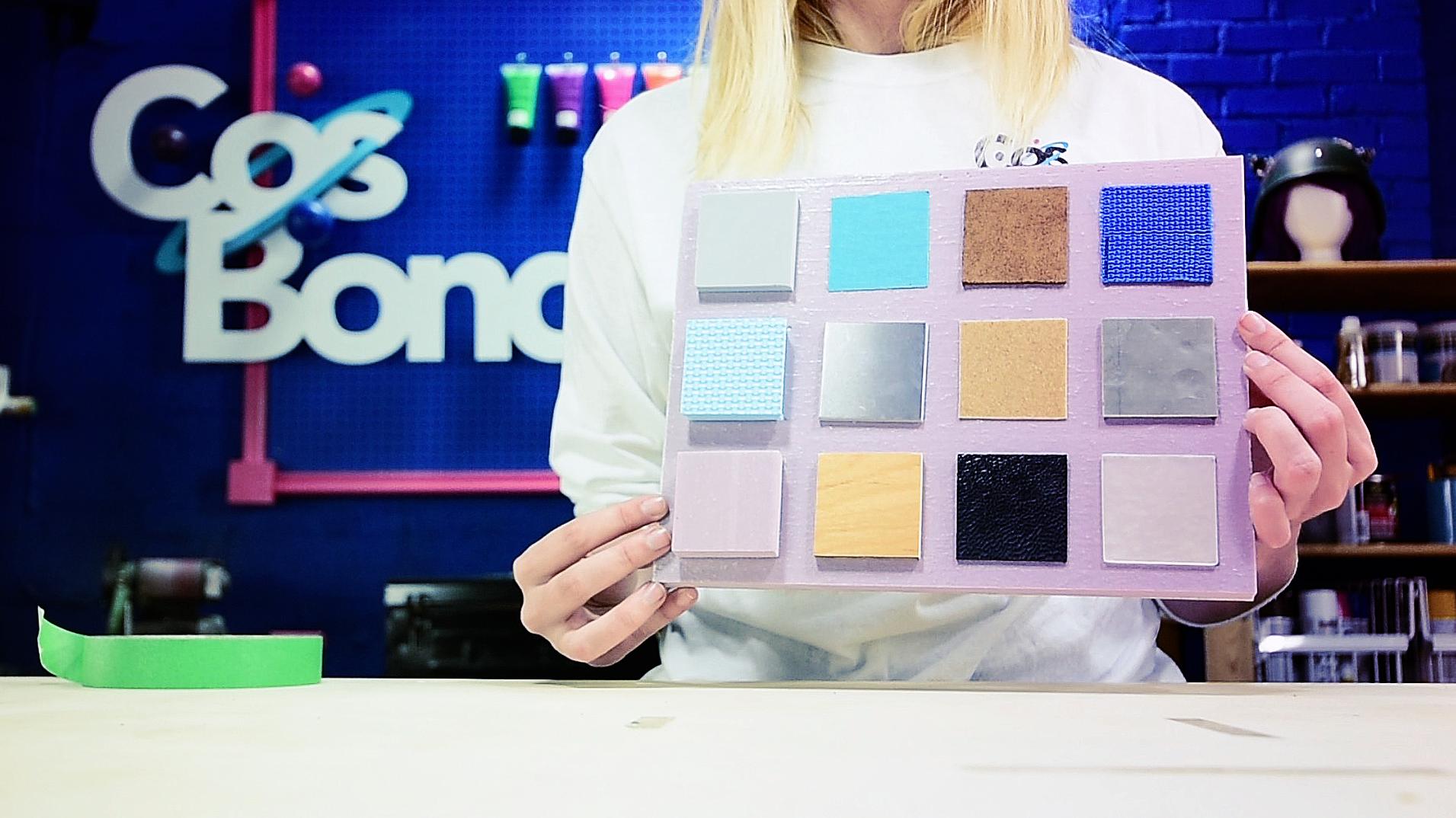 Square-Grid
