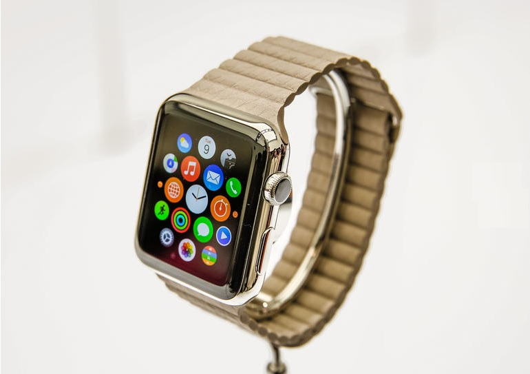Apple Watch - Source: CNET