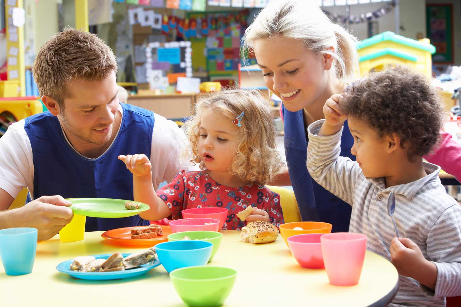 How to put continuous improvement into practice for your child care service
