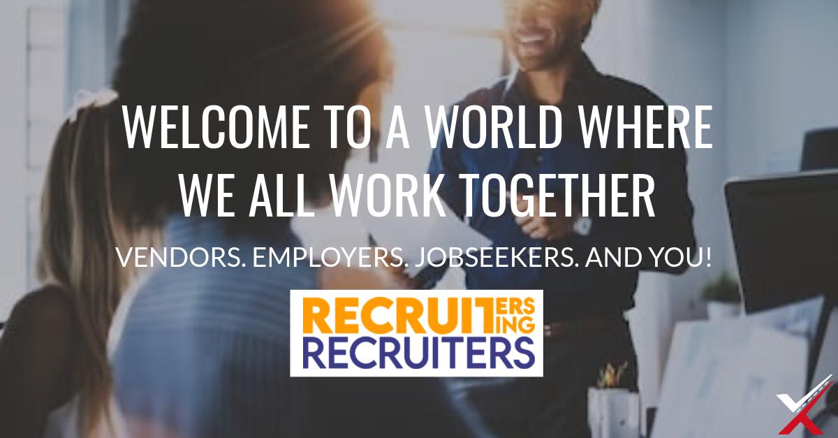 CXR Recommends: Recruiters Recruiting Recruiters.com