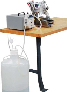 Sipper Sack Carboy System