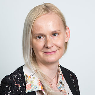 Laura Tuomikoski | Senior Advisor, Partner
