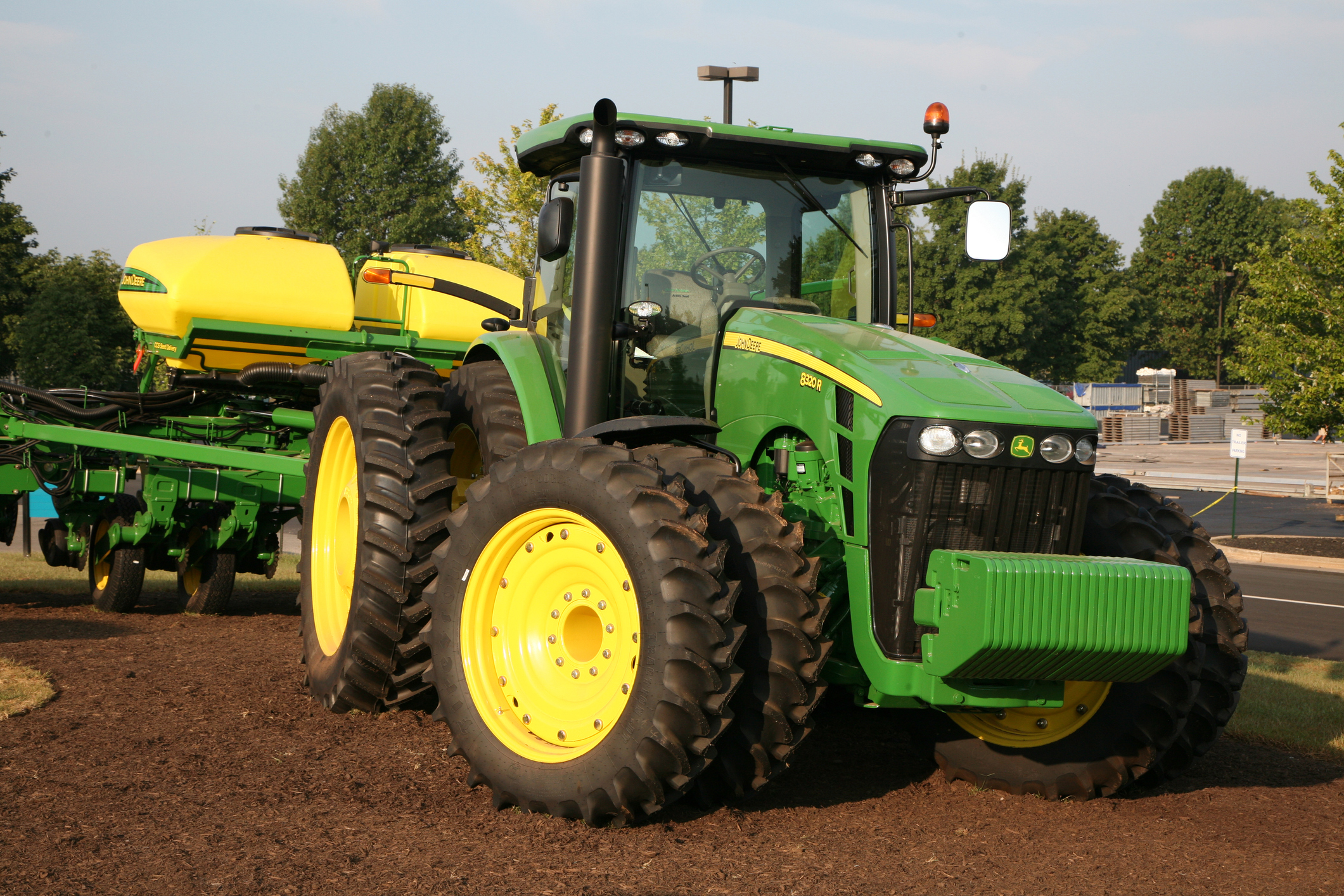 Southern USA National Farm Machinery Show 2020