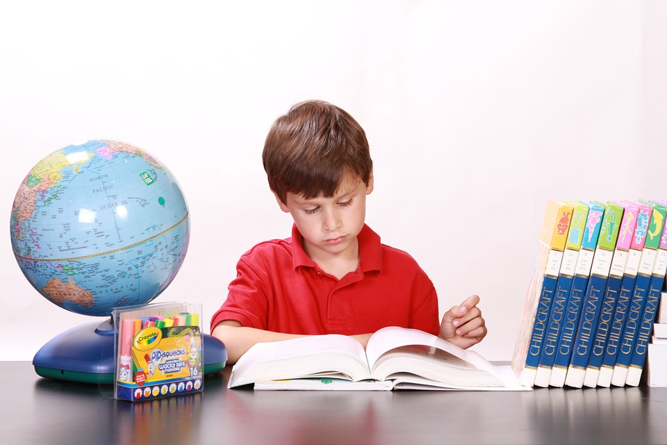How Can You Get Your Kid Reading?