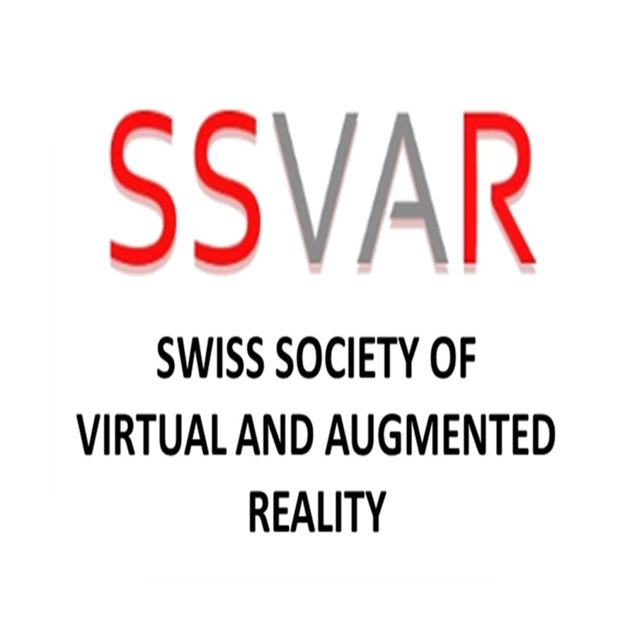 Swiss Society of Virtual and Augmented Reality logo