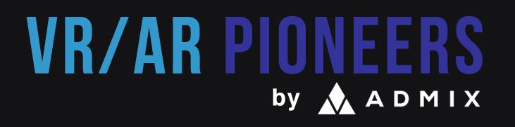 VR/AR Pioneers logo
