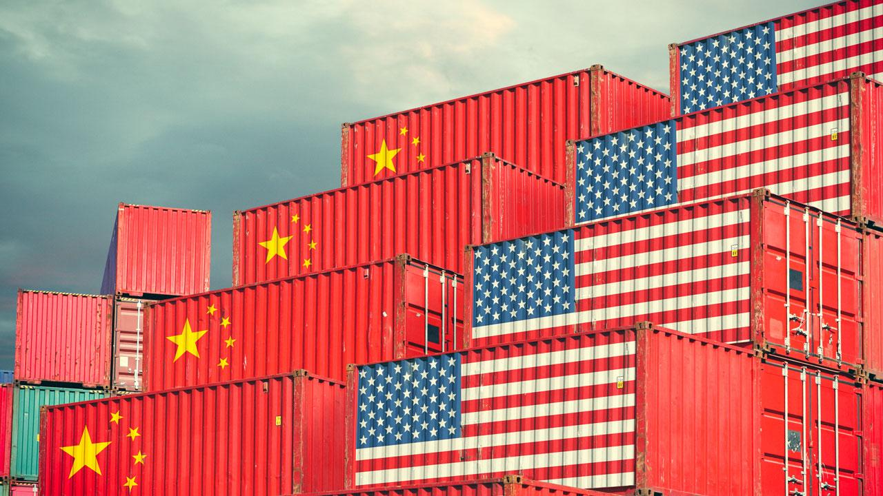 China Trade War – Should You Be Worried? Maybe Not
