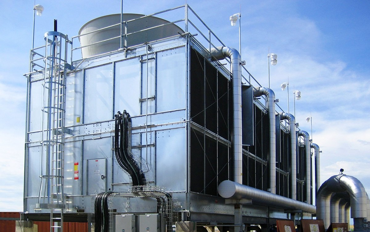 Back to Basics: Cooling Towers 101