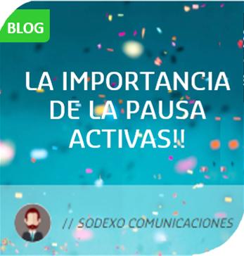 Pausaactiva