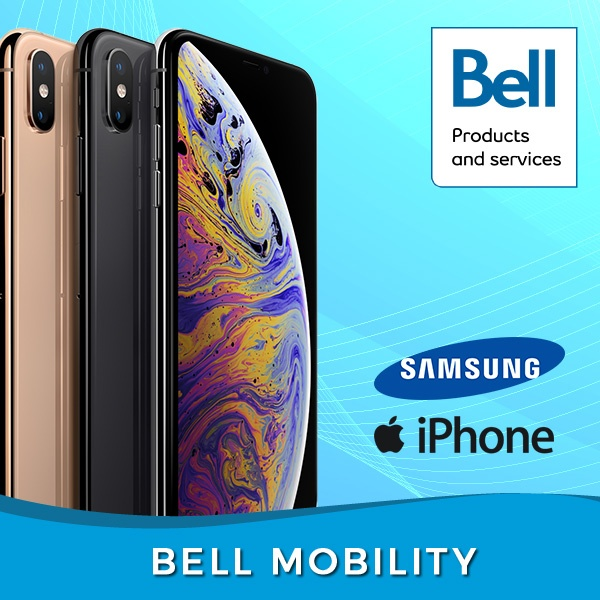 bell mobility business plans