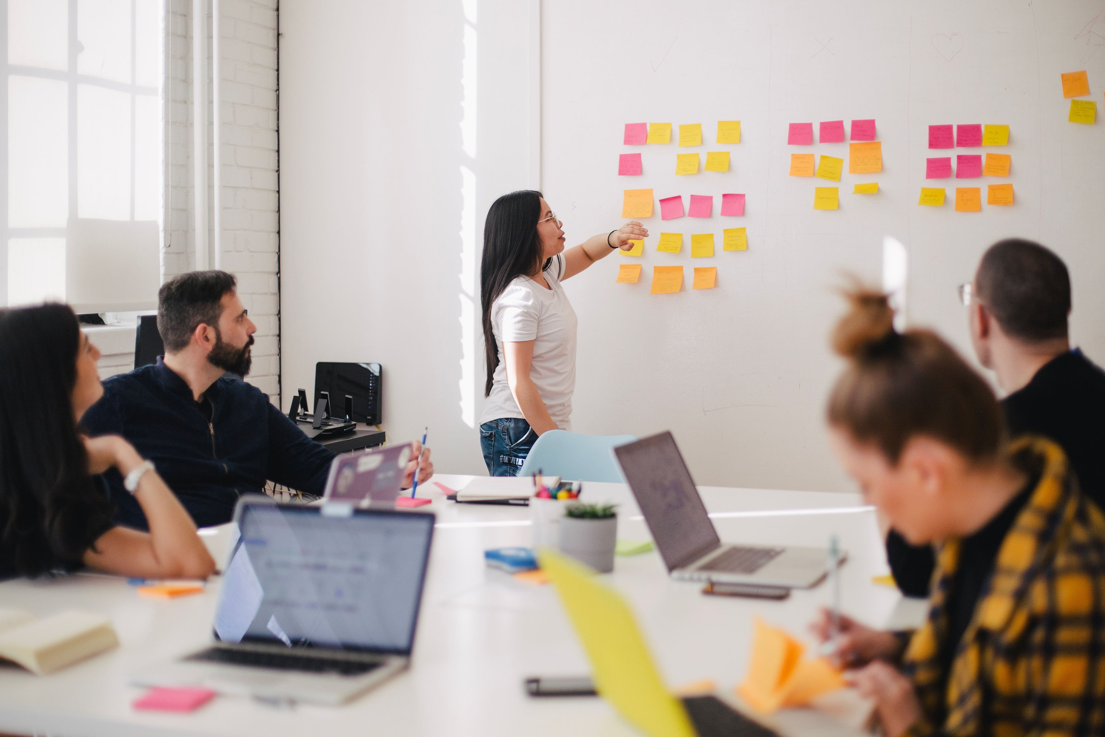 Key Actions to Take to Align your Sales and Marketing Teams
