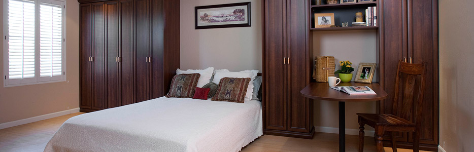 Wall Storage Systems Bedroom wonderful wall color in bedroom 2 elfa closet storage systems Murphy Wall Beds And Fold Up Beds