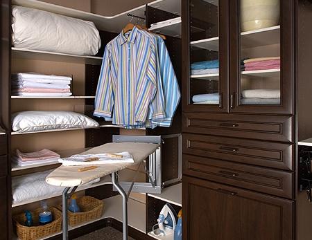 Custom Closet Systems   Closet Organizers   Kansas City
