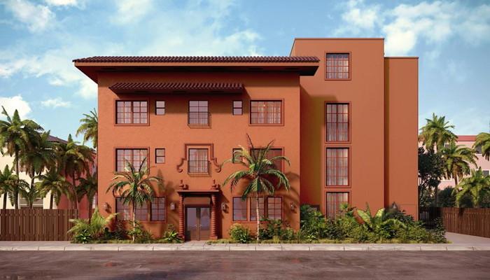 Innovative hotels - Life House Miami