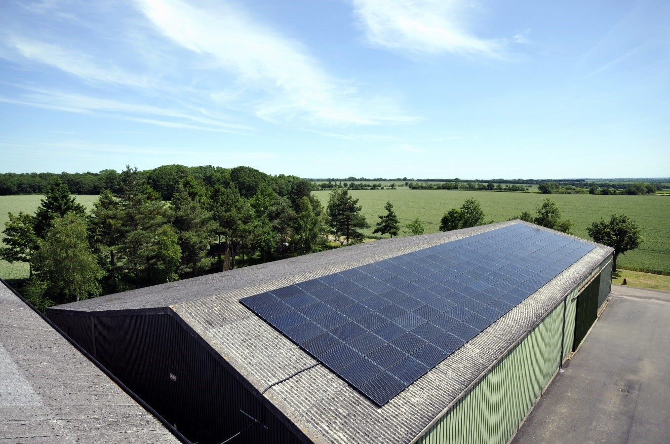 Implementing an energy saving strategy without an Energy Manager