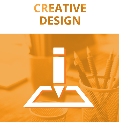 Creative Design and Production Services