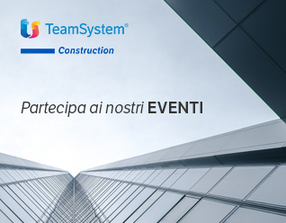 Area Eventi TeamSystem Construction