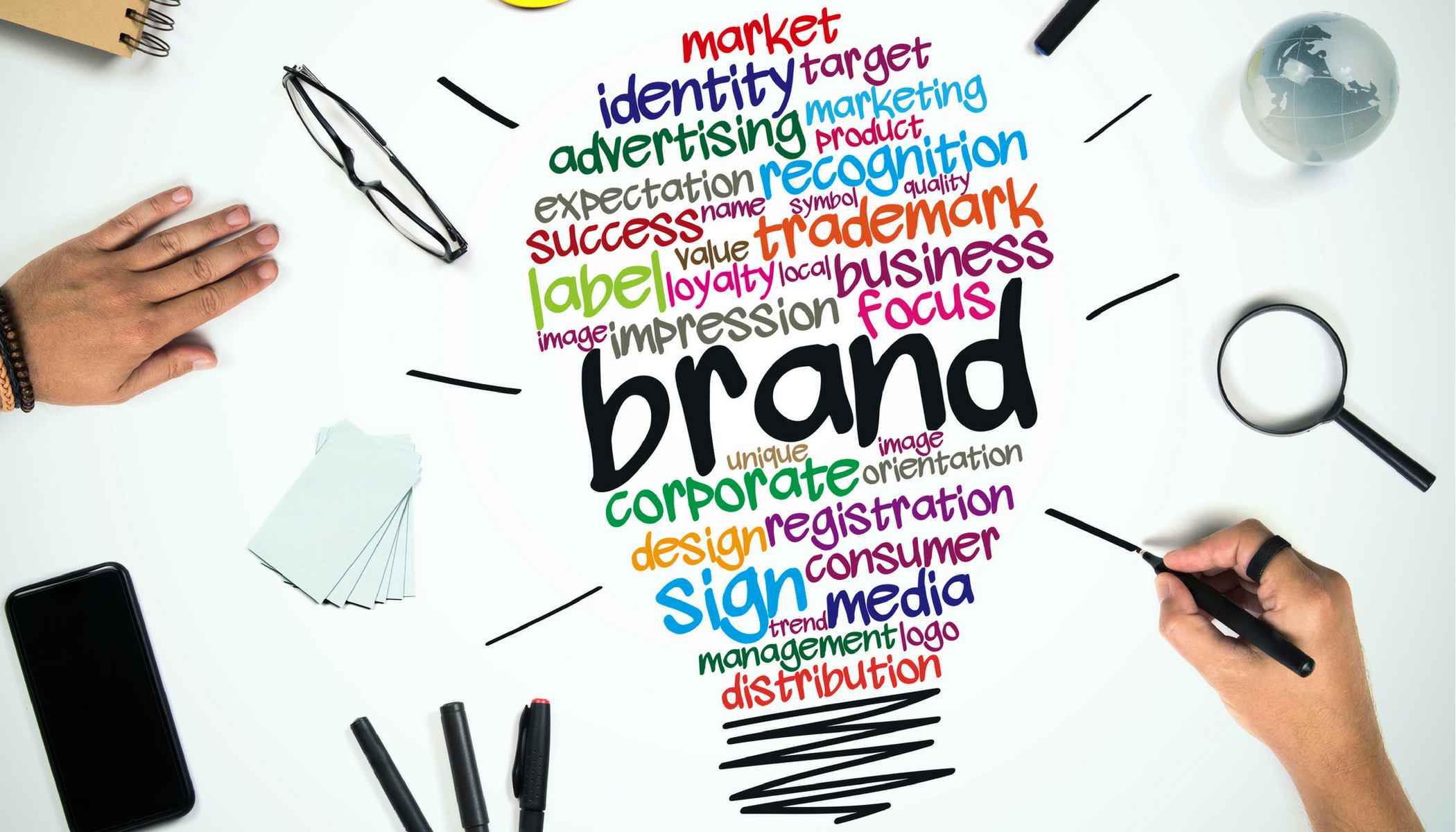 Tips to Build Your Company Brand