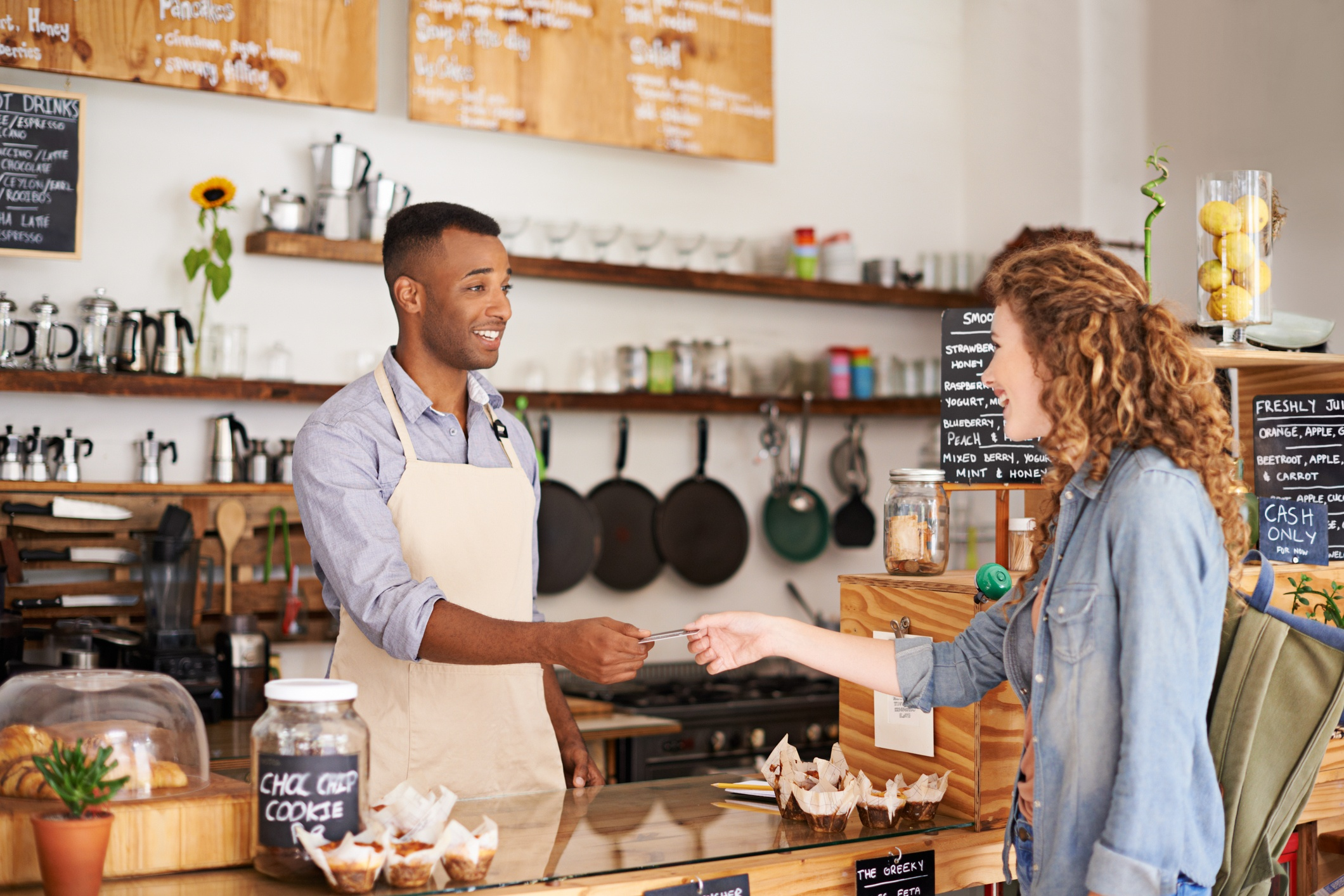 Everything You Need to Know About Customer Loyalty Programs